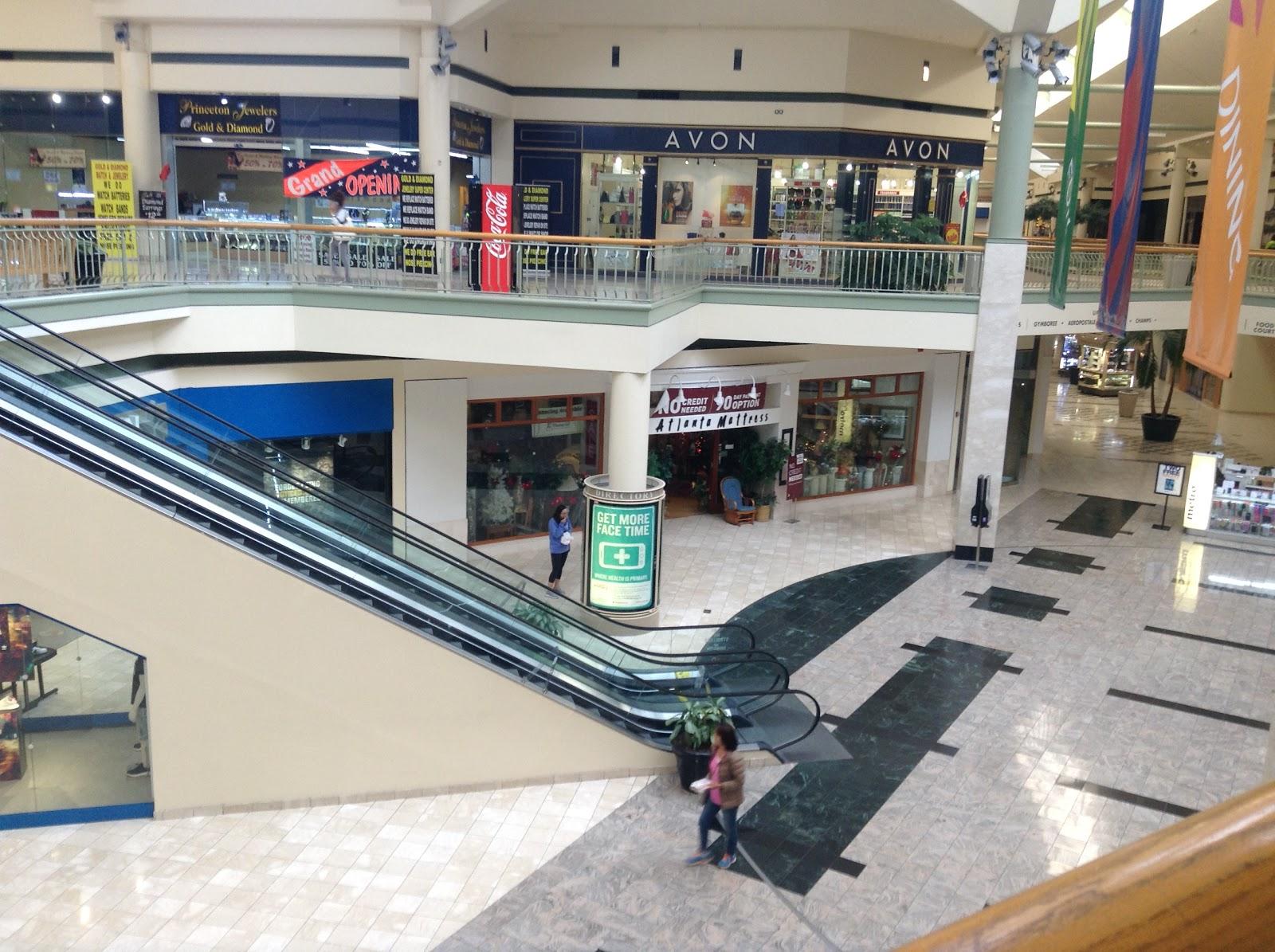 85ba60ecea6 Retail History Bloggwinnett Place Mall - SiphosJamaica