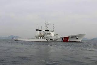 kapal patroli lepas pantai (OSV)