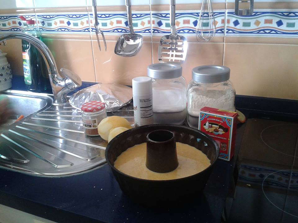 Banco del tiempo m laga taller la cocina de loli for La cocina taller