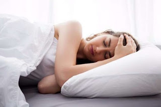 Susah Tidur? Ini Dia Versi Lengkap Cara Unik Membuat Badan Cepat Mengantuk serta Tidur Pulas Dengan cara Alami