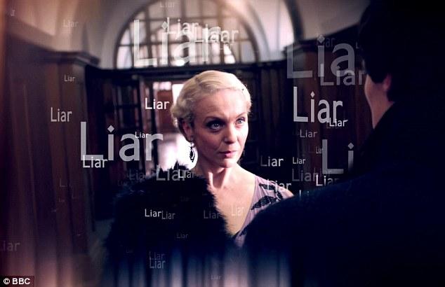 [Film] Sherlock Holmes - His Last Vow S3E3
