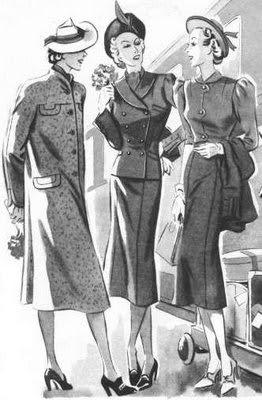 Resultado de imagen para LO que fue 1930