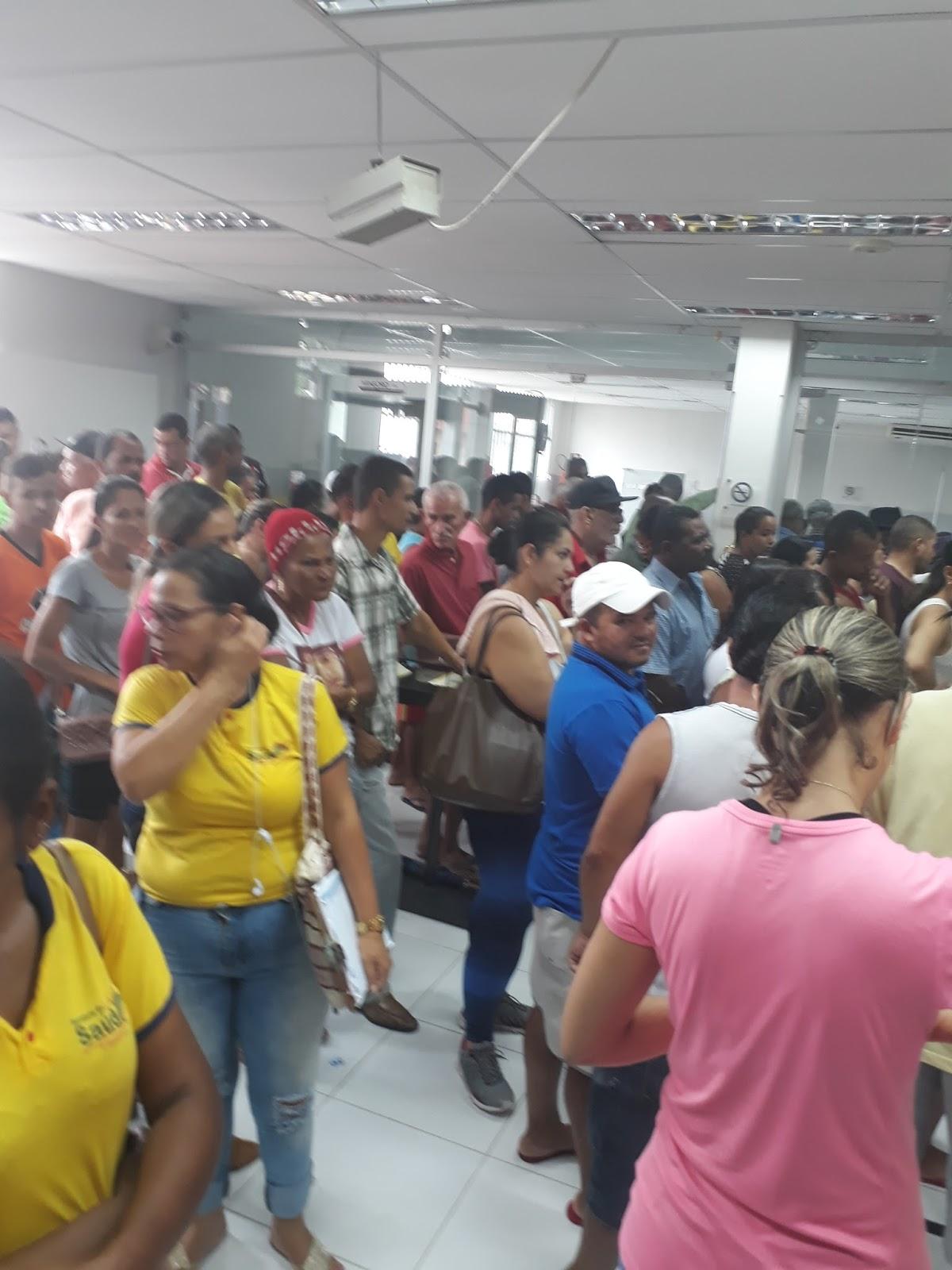 itarantim agora sacar dinheiro no banco do brasil de itarantim um verdadeiro desafio