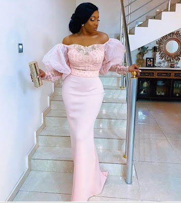 Chika ike fashion