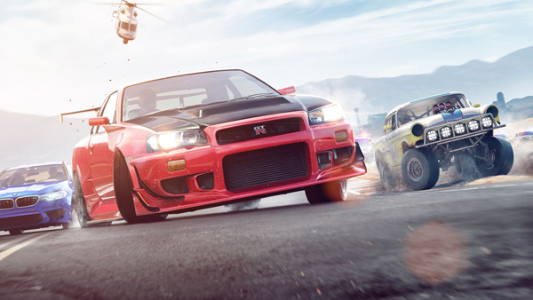 Need for Speed Payback Çıkış Videosu Geldi