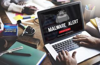 Beginilah Cara Mudah Menghapus Virus Malware pada Komputer (PC) atau Laptop