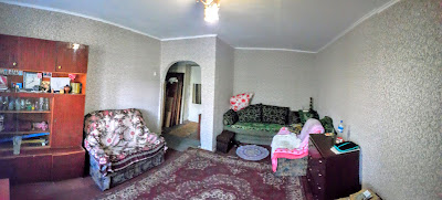 Продажа 1-комнатной улучшенной планировки по ул. Кобылянского