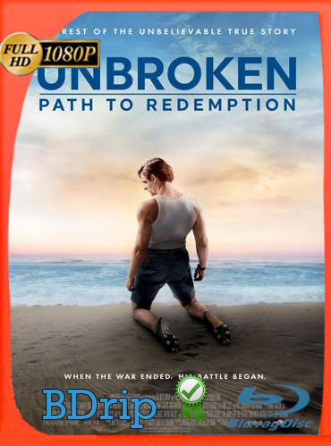 Unbroken Path to Redemption (2018) BDRIP 1080p Latino Dual [GoogleDrive] TeslavoHD