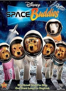 Watch Space Buddies (2009) Full Movie Free Online