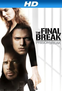 Film Prison Break: The Final Break (2009) Full Movie