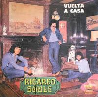 Ricardo Soulé - 'Vuelta a Casa'