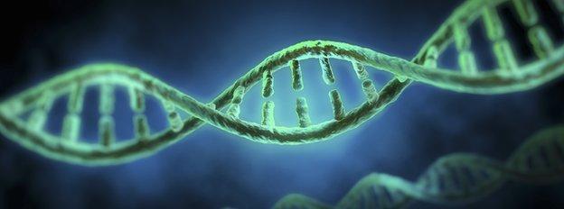 genetica contro i tumori