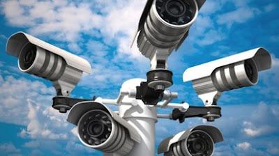 Darjeeling police installed CCTV cameras across hill town