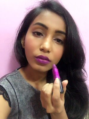 MAC Lipsticks For Indian Skin Heroine