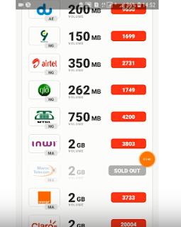 إستفد من تطبيق يعطيك انترنت مجاني في السعودية والإمارات