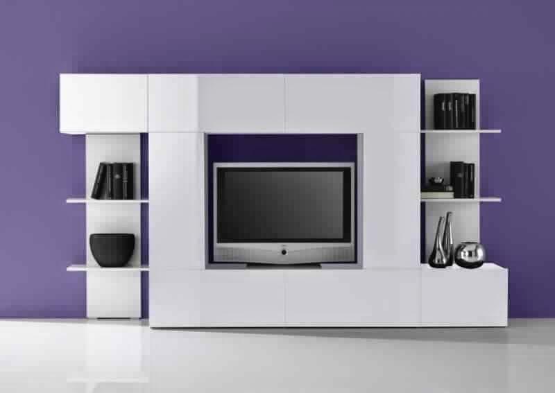 meuble tv avec rangement conforama. Black Bedroom Furniture Sets. Home Design Ideas