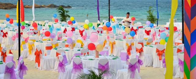Bintan Lagoon Resort, Bintan, Indonesia wedding ceremony, wedding place, wonderful wedding place, cheap wedding place