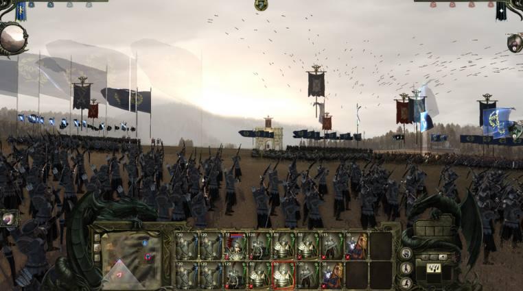 King Arthur II The Roleplaying Wargame pc full español