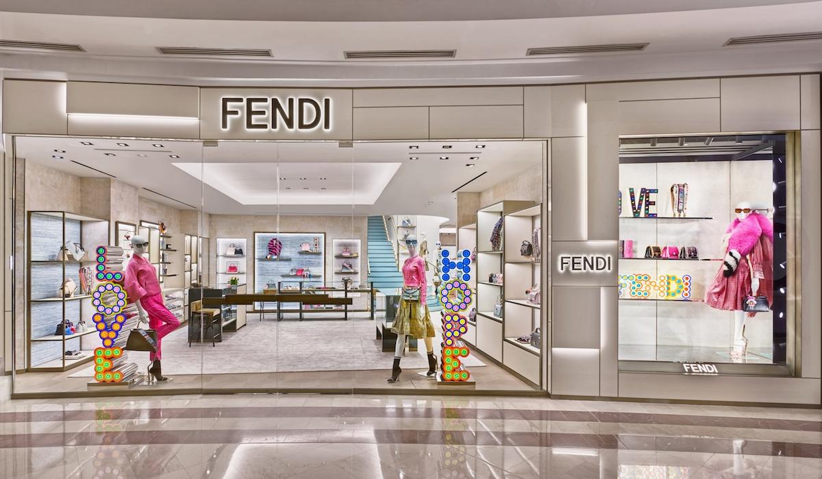 #FENDISURIAKLCC Is Now Officially Open!