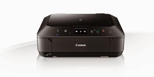 Download Driver Canon Pixma MG6650