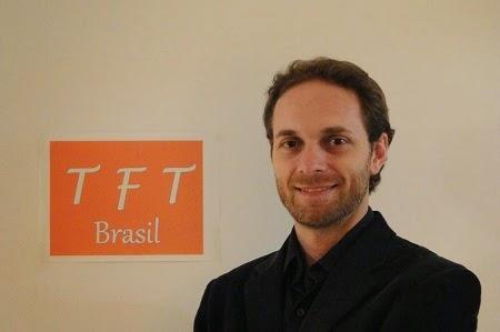 treinamento de TFT inédito com Leandro Percário