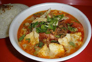 Beef Coconut Milk Soup Recipes Typical of Betawi Jakarta