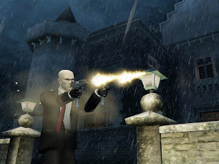 Hitman 3: Contracts (PS2) 2004