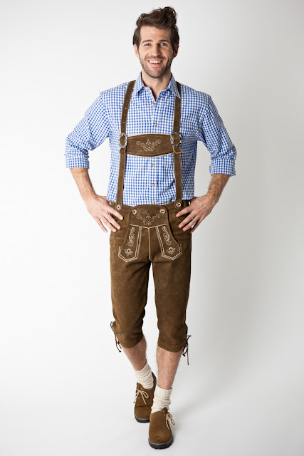 men's outfits for the oktoberfest