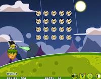 shooting action online games Skull Crusher online