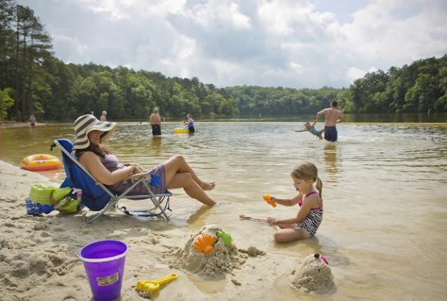 Best Beaches In Georgia You Must Know - John Tanner State Park