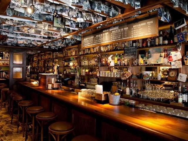 Melhores bares em Nova York