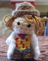 http://www.ravelry.com/patterns/library/mini-doctor-whos