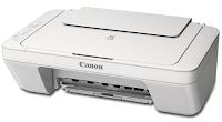 Canon Pixma MG2500 Treiber Drucker Download