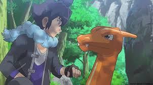 Pokemon-Tiến hoá mega mạnh mẽ