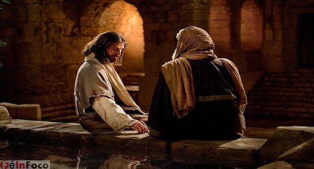 Nicodemos Visita Jesus – Estudo Bíblico
