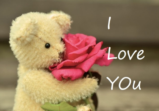 teddy day lovely wallpaper