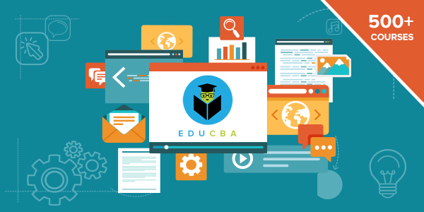 eduCBA Discount for Tech Training 500+ Courses Bundle - Lifetime Subscription