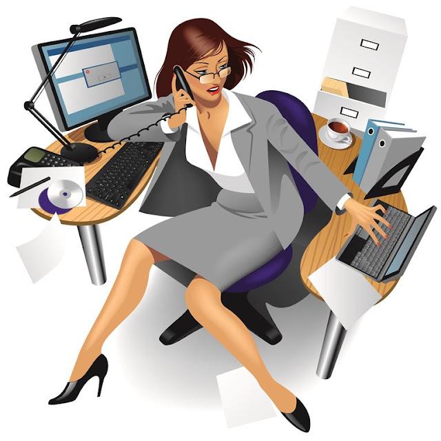 Inilah 5 Jenis Kado yang Tepat untuk Para Wanita Karier