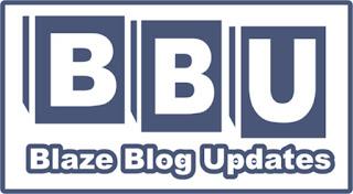 Blazeblogupdates logo
