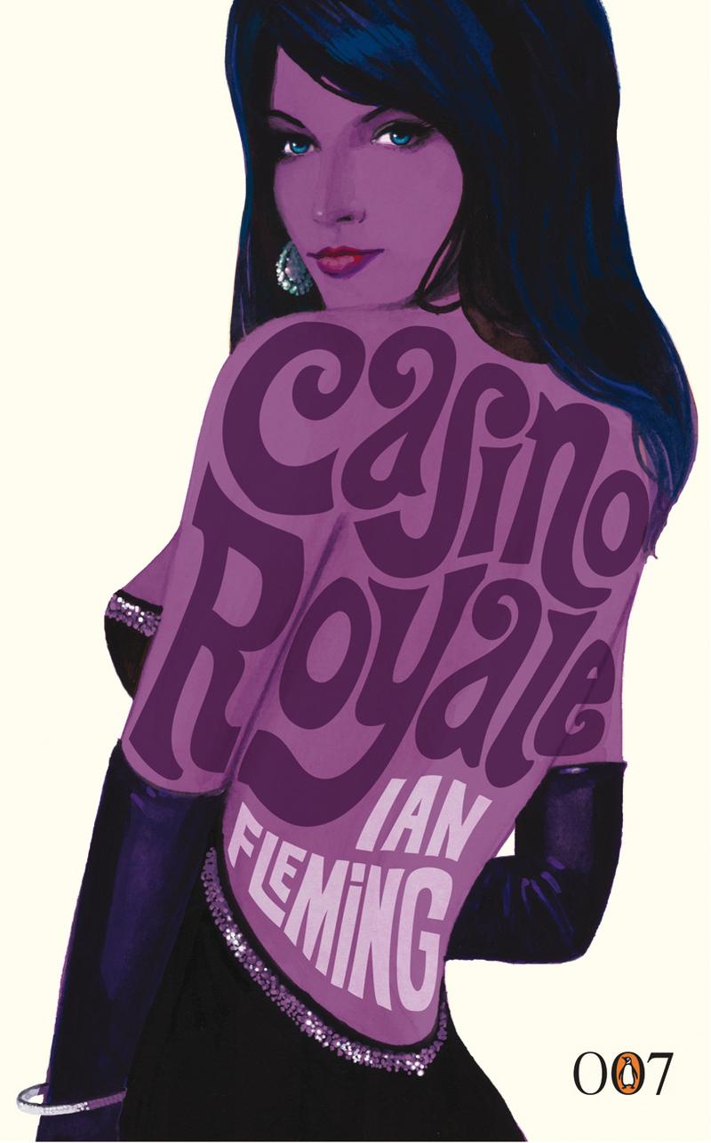 Casino Royale Theme Party - Casino Theme Parties