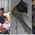 THIS IS FOR ONLY C RONALDO!! Nigerian Designer Makes A Pair Of Crystal Boots For Cristiano Ronaldo..CHECK IT OUT (Photos/Video)