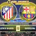 Prediksi Atletico Madrid vs Barcelona 1 Februari 2017