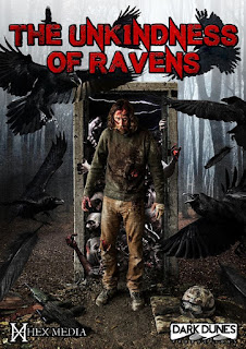 The Unkindness of Ravens Legendado