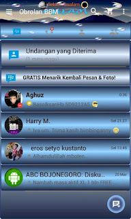 BBM Official Plus 2 v2.13.0.26 APK