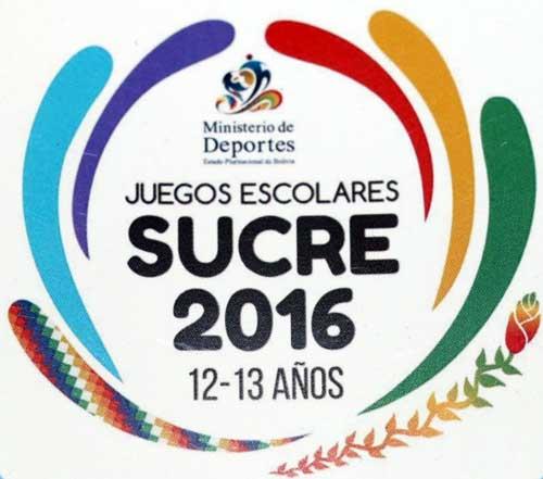 Tarija ya tiene a sus representantes para la fase final de los Juegos Escolares