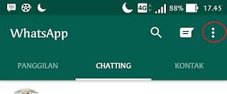 cara menggunakan whatsapp di laptop komputer dan pc
