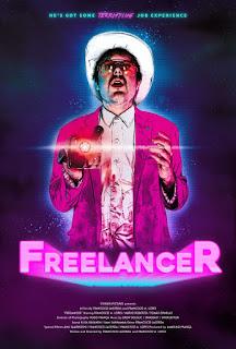 Especial MOTELx 2018 - Entrevista a Francisco Lacerda, Co-Realizador de Freelancer
