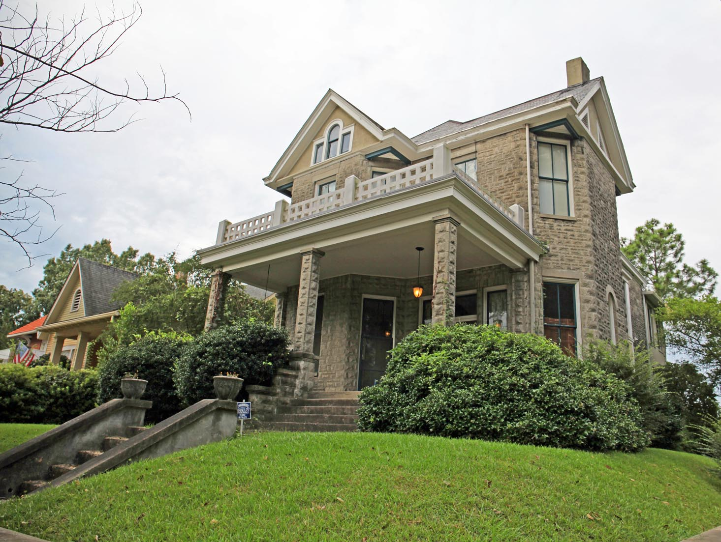 Southern Lagniappe: Walking Tour of Historic District in ...