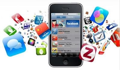 افضل برنامج لصنع تطبيقات للايفون AppMakr iphone