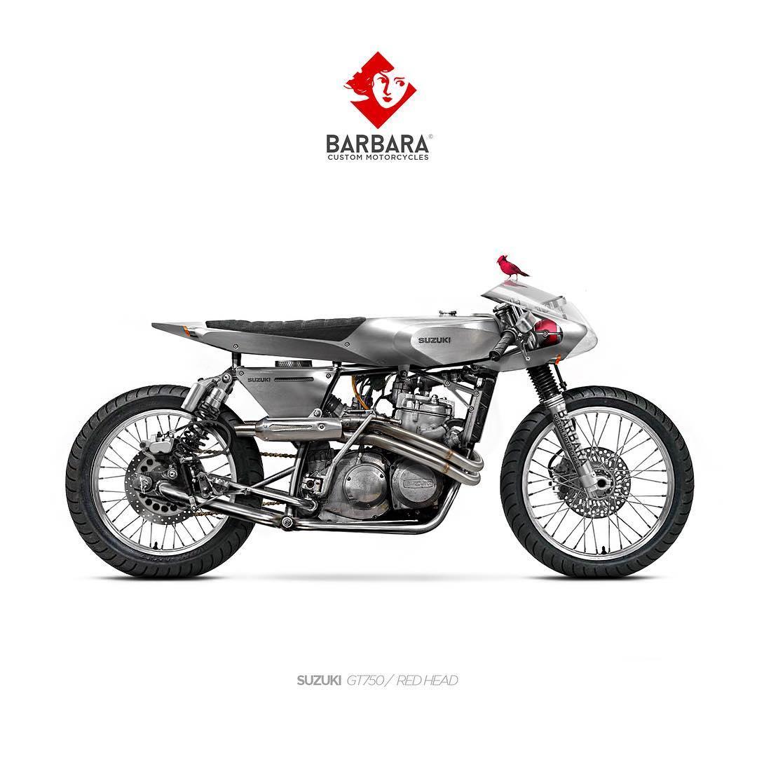 Barbara Custom Motorcycles